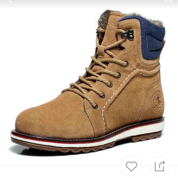 AliExpress: Zapatos/Botas Envío DHL