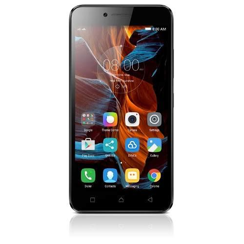 Elektra en Mercadolibre: Lenovo K5 16gb libre Gris a $2,299