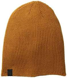 Amazon a importacion: Gorro Quicksilver color madera