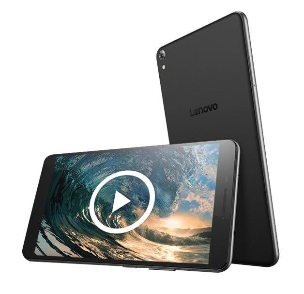 Best Buy: Phablet Lenovo PB1 750 M (6.9 ¨)