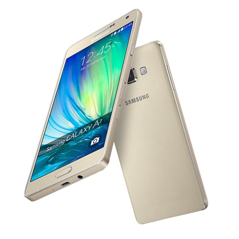 Linio: Samsung A7 a sólo 4393 Android 6.0 Marshmallow (Envío internacional)