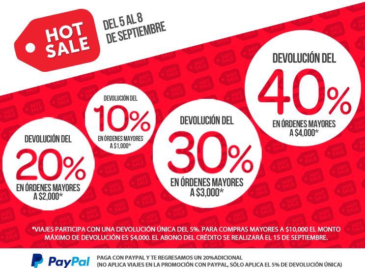 Ofertas de Hot Sale México 2014 en clickOnero: boletos de Cinépolis $1