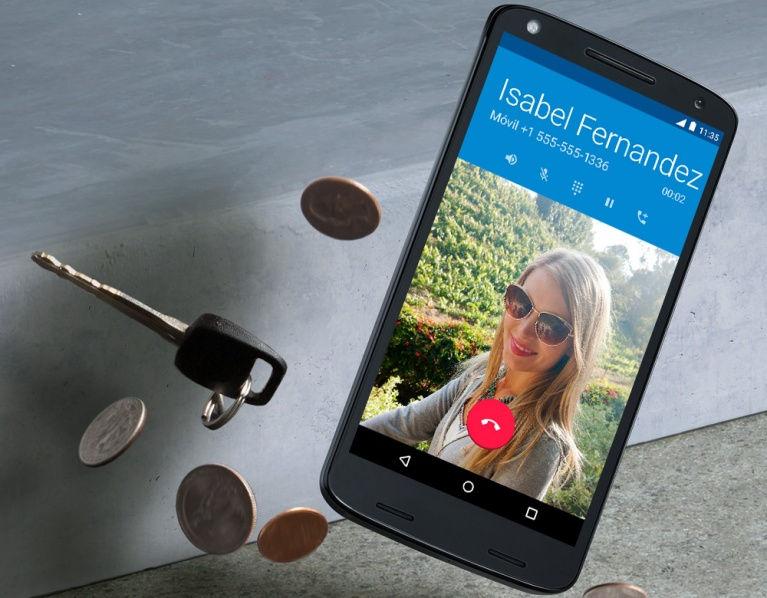 Motorola: Moto X Force 32 GB de $10,999 a $3,999 con código promocional
