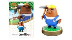 Mixup / Amazon - Amiibos Animal Crossing