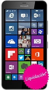 Movistar online: Nokia Lumia 640XL 1299