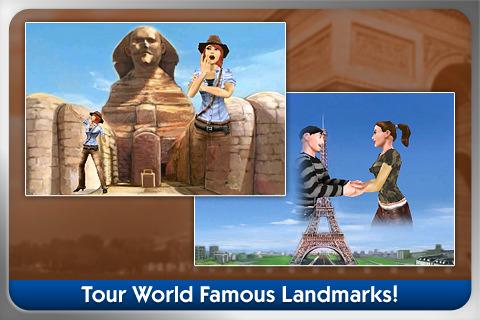 Gratis The Sims 3 World Adventures para iPhone y iPad Sólo hoy.