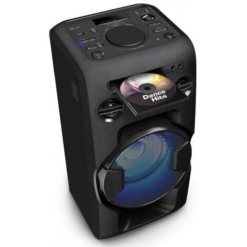 Bodega Aurrerá: Sony Sistema de audio en casa de alta potencia con Bluetooth MHC-V11