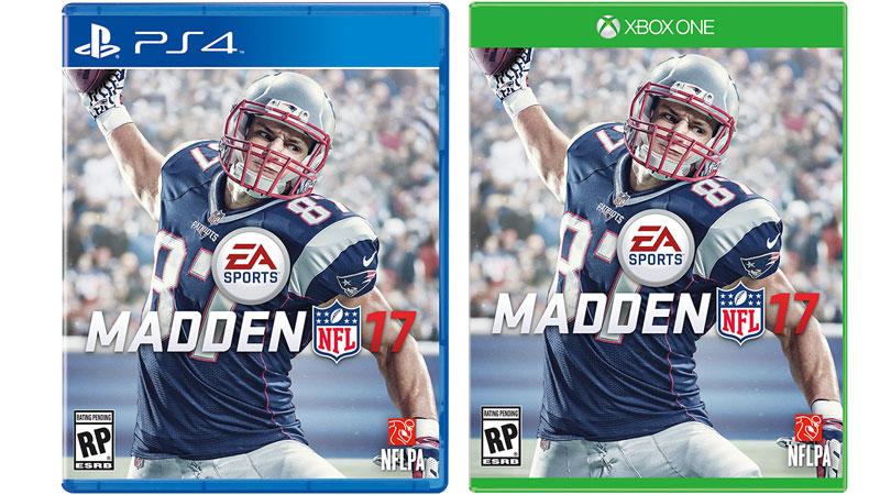 Amazon: Madden 17 para PS4/Xbox One