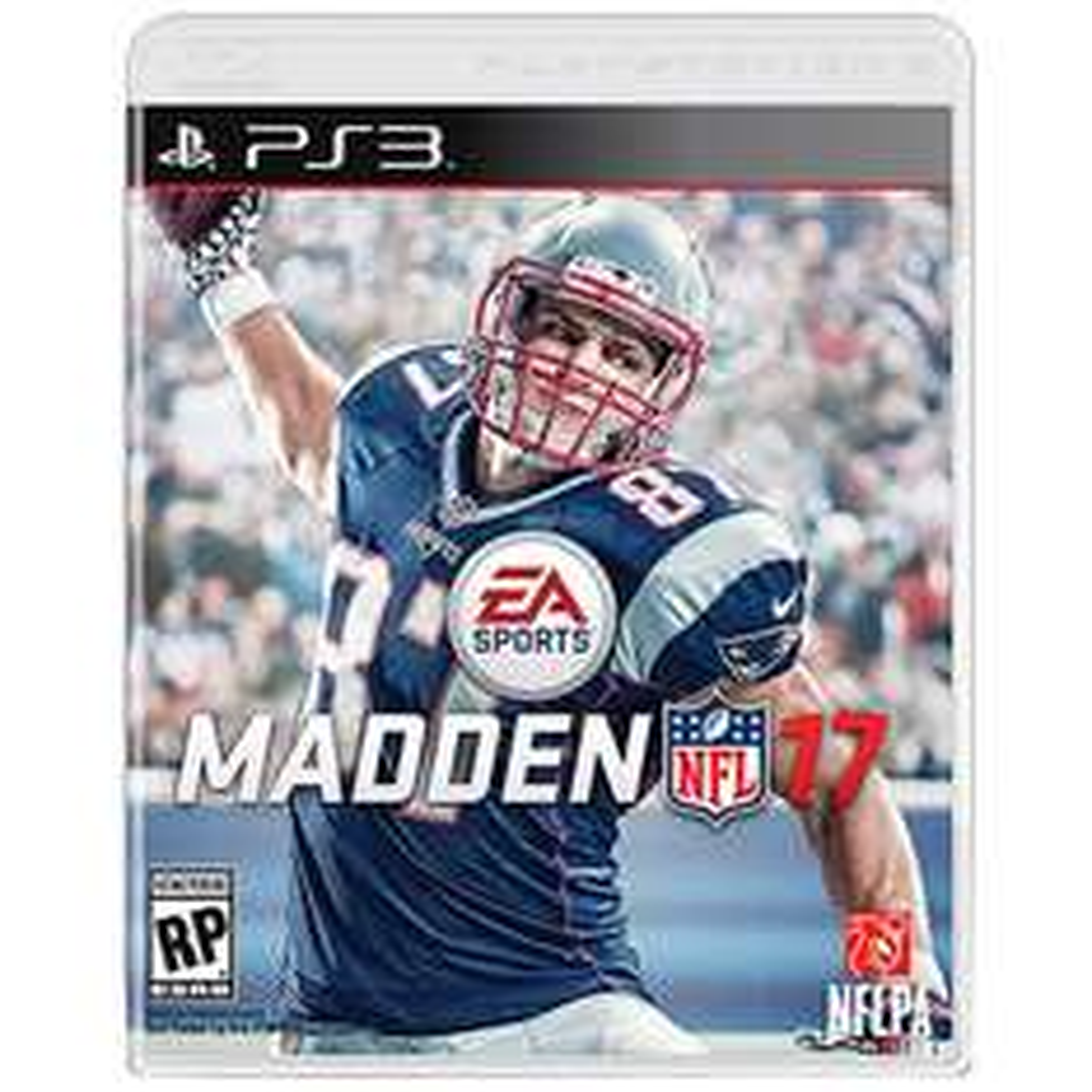 Palacio de Hierro: Madden NFL 2017 PS3 a $499