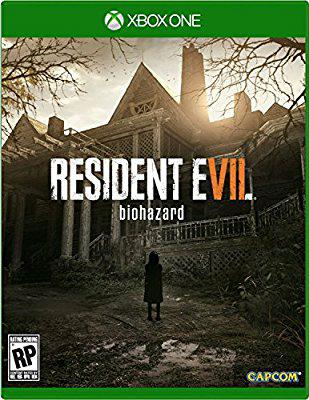 Amazon: Resident Evil 7 standard edition Xbox One + envío gratis