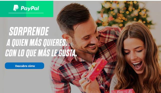 Paypal: Rebajas para este mes de febrero 2017