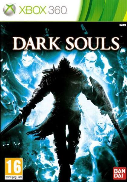 Xbox Live: Dark Souls gratis para todos