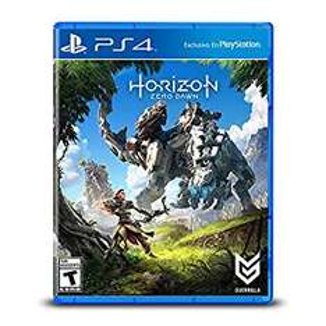 Elektra: Preventa PlayStation 4 Horizon Zero Dawn