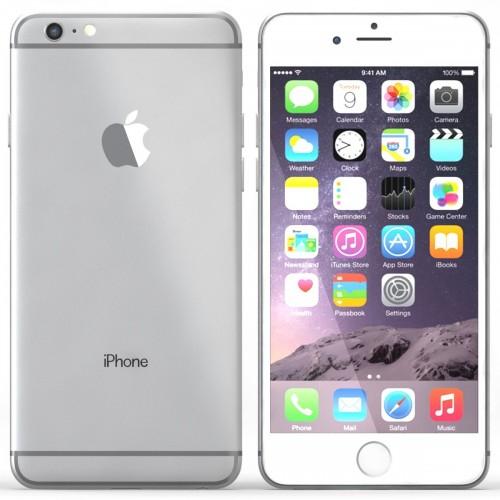 Chedraui en línea: Iphone 6 Plus 16 Gb Telcel a $8,999 aplicando cupon del 10% suscripcion
