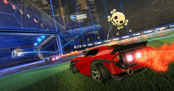 Xbox Live: servicios GOLD, Rocket League, NBA 2K17 GRATIS FIN DE SEMANA