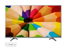 "Best Buy: SHARP - PANTALLA DE 60"" - LED - 1080P - HDTV - NEGRO LC60N5100U"