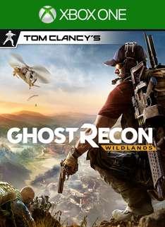 Xbox One: Beta Abierta De Ghost Recon Widlands 23 Al 27 De Febrero
