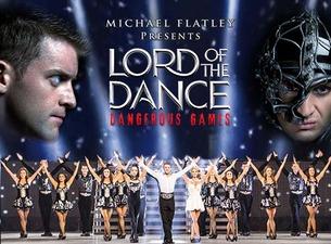 Ticketmaster: boletos 2x1 Lord of the dance: Guadalajara