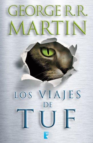 Tienda Kindle: Los Viajes de Tuf, de George R.R. Martin, a $53