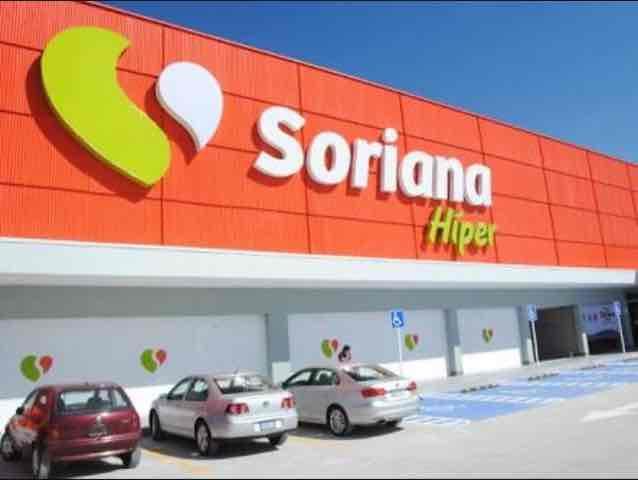 Soriana Tepeyac (Guadalajara): liquidaciones por cierre de tienda