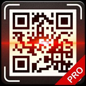 Google Play : QR Code Reader Pro Gratis de nuevo