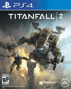 Best Buy: TITANFALL 2 PS4