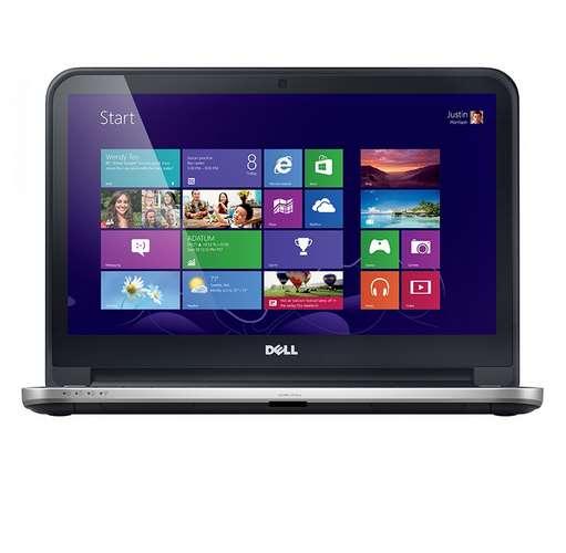 Palacio de Hierro: laptop Dell con procesador Intel Core i7 y 8GB de RAM $11,699