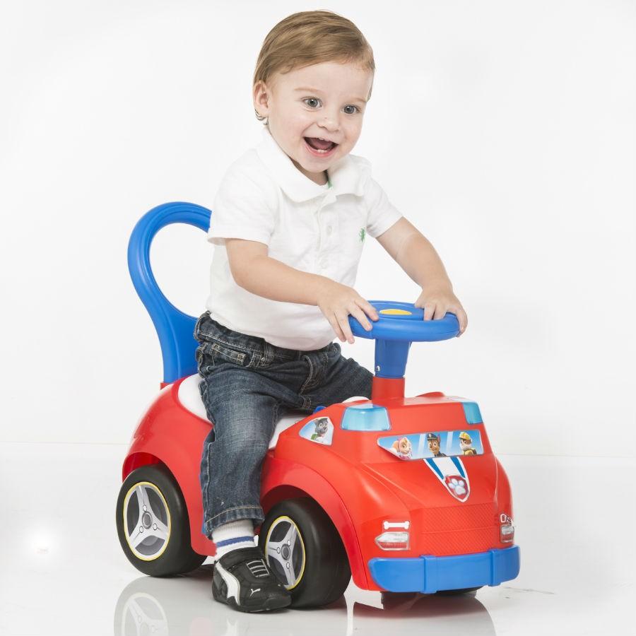 Woolworth: Montable infantil de $999.90 $599.94