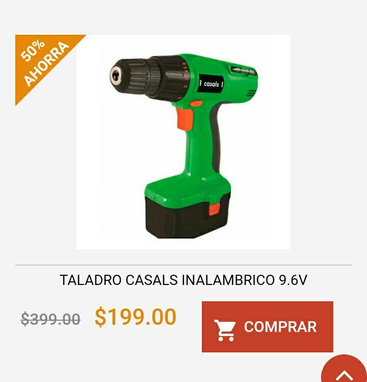 MeQuedoUno: Taladro inalambrico y varias herramientas más