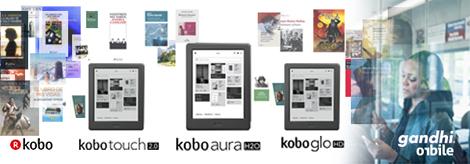 Librerías Gandhi: 28 Libros Electronicos GRATIS