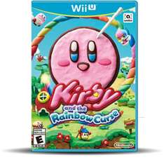 Gamers: Kirby and the rainbow curse para Wii U a $269