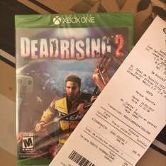 Game Planet: Dead reasing 2