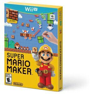Elektra: Mario Maker para Wii U a $799