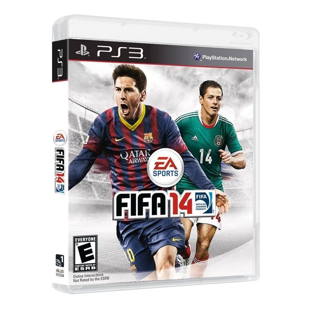 Sam's Club en línea: FIFA 2014 para PS3
