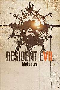 Xbox Live: Resident Evil 7 con Gold