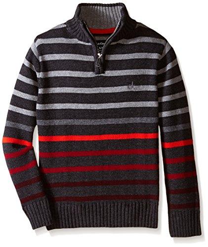 Amazon: Suéter Calvin Klein en $204
