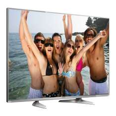 "Claro Shop: pantalla Led Panasonic 55"" UHD Tc55Dx650"