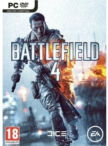 CD KEYS: Battlefield 4 para PC-ORIGIN
