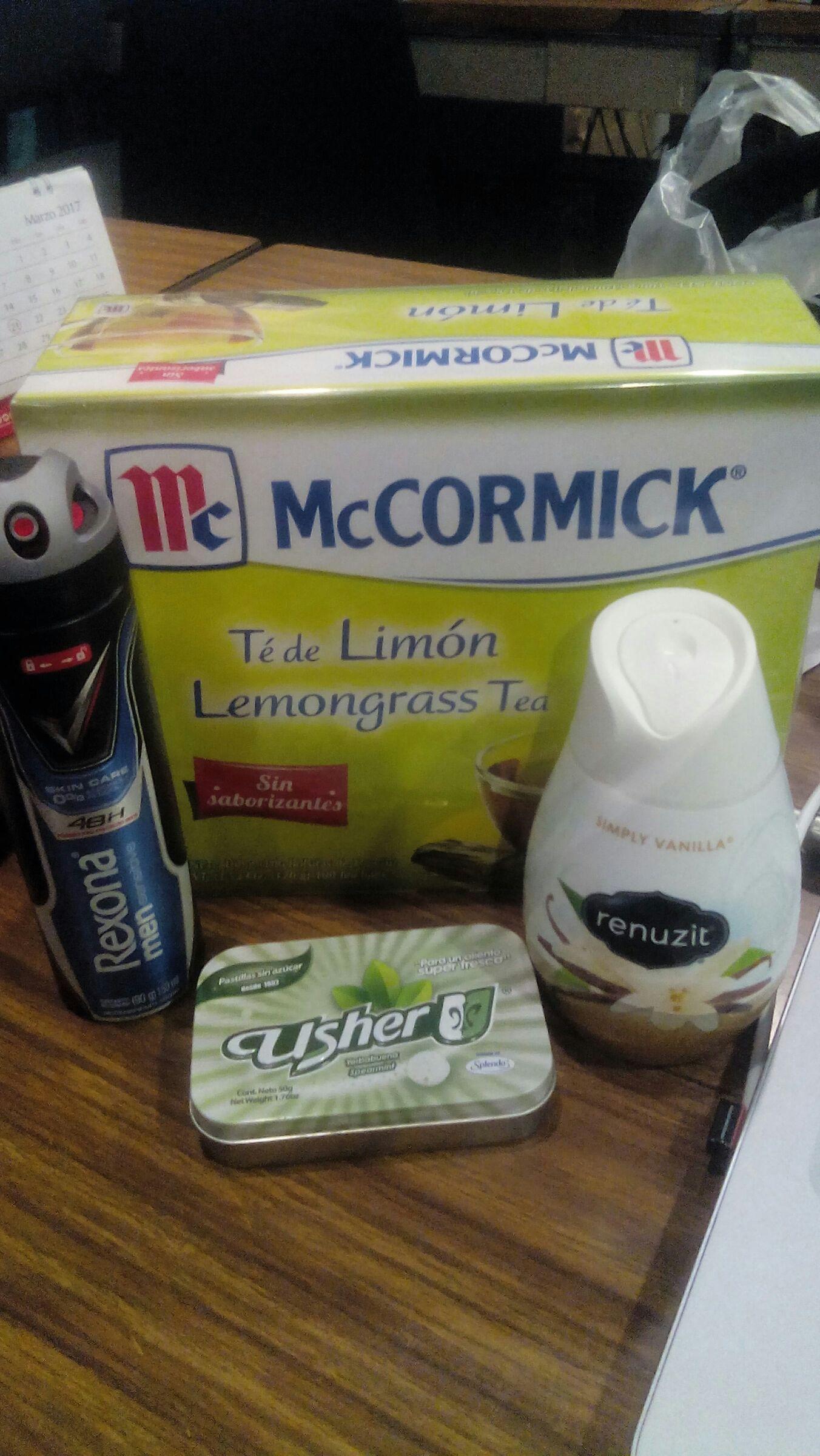 Superama: Ofertas varias, té de limón McCornick a $12.01 y más