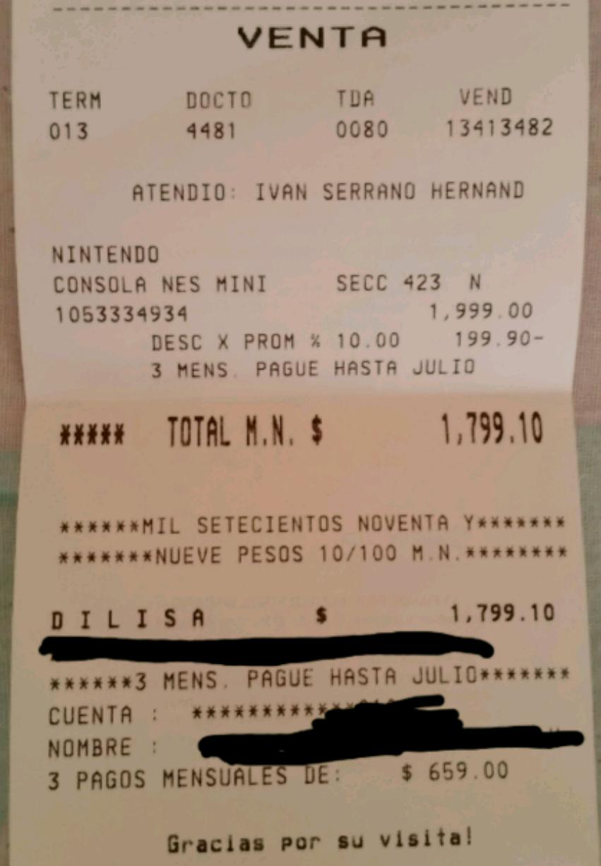Liverpool: Nes Mini a $1,799