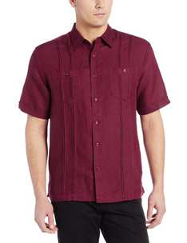 Amazon MX: Camisa de Ramio y Rayon