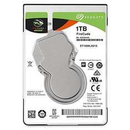 Amazon: Seagate 1TB firecuda Gaming SSHD st1000lx015