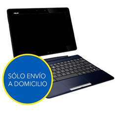 "Best Buy: tablet Asus Transformer de 10"" y 32GB con teclado $2,990"