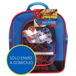 Best Buy: Mochila de Spiderman o iCarly para consolas Nintendo DS o 3DS $29 y envío gratis