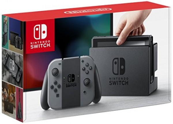 Doto: Nintendo Switch a $8,499