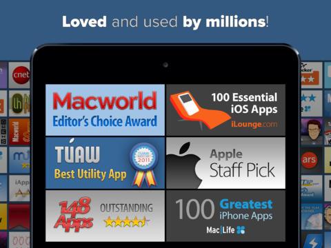 iTunes: 1Password (regular $130) y Fieldrunners 2 (regular $39) gratis