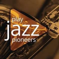 Google Play: disco de jazz gratis