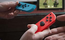 Prueba gratis Nintendo Switch,  (Algunos centros comerciales de CDMX)