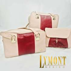 Claro shop: Kit de bolsas Lymont