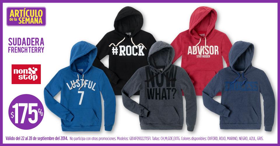 Suburbia sudadera hoodie $175